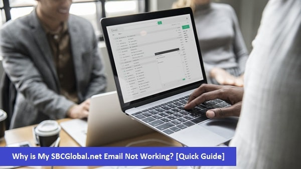 SBCGlobal.net Email Not Working